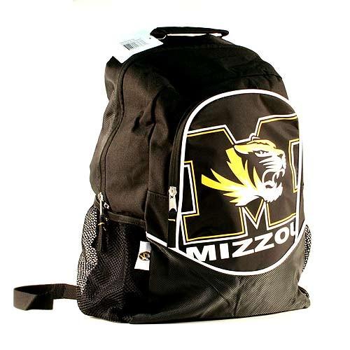 Missouri Tigers Backpacks - HYPE - 12 Backpacks For $156.00