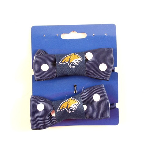 Special Buy - Montana State - 2Pack Set Bow Style Ponies - 12 Sets For $18.00