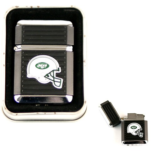 New York Jets Lighters - Wholesale Lighters - $6.00 Each