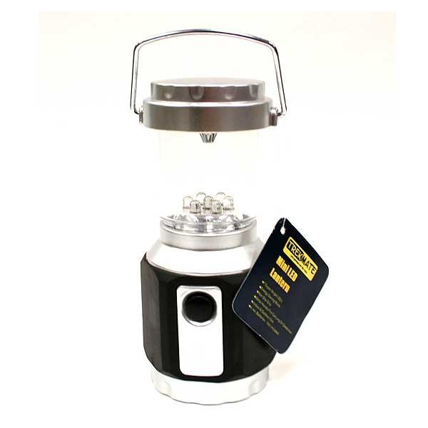Wholesale Lighting - TrekMate LED Lantern - 12 For $30.00