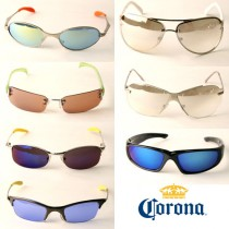 Overstock - Corona - Licensed Sunglasses Complete Assortment - 12 Pair For $30.00
