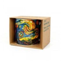Starry Night - 20OZ Coffee Mugs - 6 For $15.00
