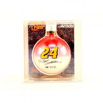 NASCAR Ornaments - #24 Ball Ornament - 12 For $24.00