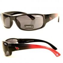 Arizona Cardinals Sunglasses - The BLOCK Style - 12 Pair For $60.00