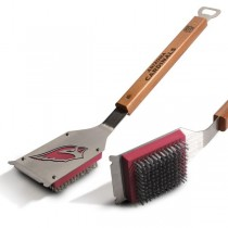 Arizona Cardinals Heavyweight Grill Brushes - 12 For $54.00