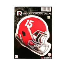 """Blowout Overstock - Alabama Decals - 5.75"""" x 7.75"""" - 12 Decals For $18.00"""