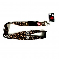 Alabama Lanyards - Army Camo Style - Premium 2Sided - 12 For $30.00