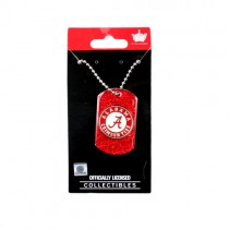 Alabama Necklaces - Glitter Series Pendants - 12 For $30.00