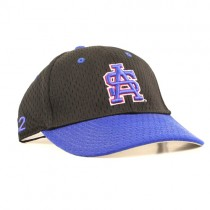 Blowout - Southern Alabama - Black/Blue Caps - 12 For $24.00
