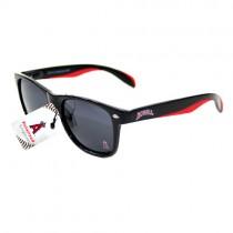 Los Angeles Angels Sunglasses - Retro 2Tone Polarized Sunglasses - 12 Pair For $48.00