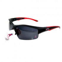 Los Angeles Angels Sunglasses - Polarized Cali#03 Blade Style - 12 Pair For $48.00