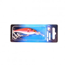 Los Angeles Angels Lures - Crankbait Fishing Lures - 12 For $39.00
