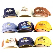 Special Buy - Corona Caps - Total Assortment - May Not Be As Pictured - 12 Caps For $48.00