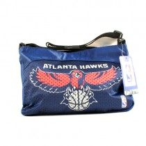 Blowout - Atlanta Hawks Purses - LongTop Jersey Cocktail Style - 4 For $20.00