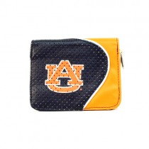 Auburn Tigers Wallets - The PERF Style - $7.50 Each