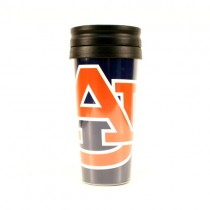 Auburn Tigers Mugs - Clear Face HYPE Travel Mugs - $5.00 Each