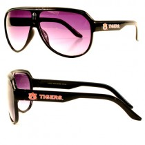 Auburn Tigers Sunglasses - TURBO Style - 12 For $66.00