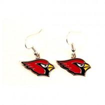 Arizona Cardinals Earrings - AMCO Series2 - Dangle Earrings - $3.00 Per Pair