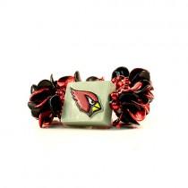 Arizona Cardinals Bracelets - The PETAL Style - $3.50 Each