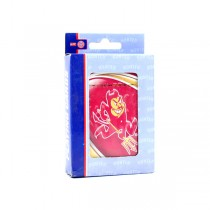 Arizona State Sun Devils Playing Cards - Hunter Style - Red - Devil Logo - 12 Decks For $24.00