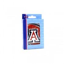 Arizona Wildcats Playing Cards - Hunter Style - 12 Decks For $30.00