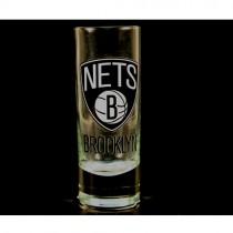 Brooklyn Nets Shot Glasses - Cordial 2OZ Hype Style - $2.50 Each