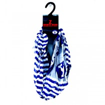 BYU Scarves - Series1 Striped - PRIDE Style - 12 For $90.00