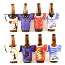 Bride and Groom Series Bottle Huggies 48 For $28.80