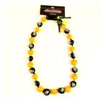 "Baylor University - 18"" KuKui Nut Necklaces - 12 For $24.00"