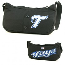 Blowout - Wholesale Fashion Purses - Toronto Blue Jays The BIG Tote - 2 For $15.00