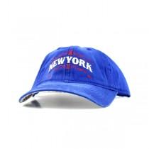 New York Giants Caps - Blue Graffiti Style - $8.50 Each