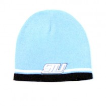 SIUE Edwardsville - Black Tipped Beanies - 12 For $36.00