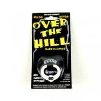 Billy Bob - Over The Hill 60 - Baby Pacifiers - 12 For $12.00