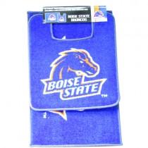 Boise State Merchandise - 2PC Bath Rug Sets - $12.00 Per Set