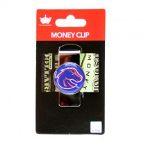 Boise State Money Clips - The DOME Style - 12 For $24.00