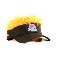 Boise State Merchandise - Flair Hair VISORS - 2 For $15.00