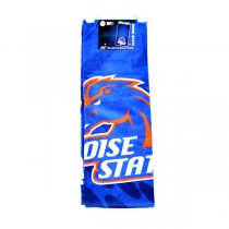 Boise State Beach Towels - Full Size Circles Style - 12 For $90.00