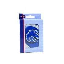 Boise State Playing Cards - Hunter Style - 12 Decks For $30.00