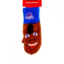Boise State Mittens - Texting Mittens - 12 Pair For $30.00