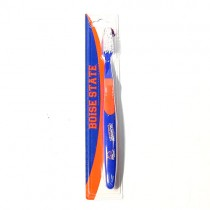 Boise State Merchandise - Wholesale Toothbrushes - 12 Toothbrushes For $30.00