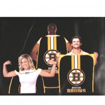 "Opportunity Buy - Boston Bruins Flags - 36""x47"" Fan Flags - 2 For $12.00"