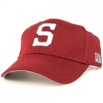 Missouri State Hats - Burgundy Mesh Material Ballcaps - $5.00 Each