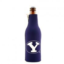 BYU Merchandise - Y LOGO - BlueNeoprene Bottle Huggies - 12 For $24.00
