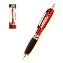 Carolina Hurricanes Hockey - Hi-Line Collector Pens - 12 Pens For $30.00