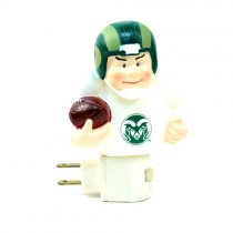 Colorado State Rams NiteLites - Football Man Style - 12 For $12.00