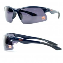 Auburn Tigers Sunglasses - Cali Style SPORTWRAP01 - 12 Pair For $66.00