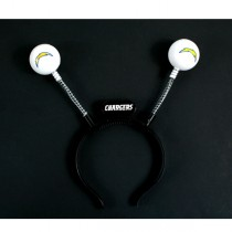 Chargers Boppers - Head Boppers - 12 For $24.00