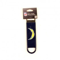 Overstock - Los Angeles Chargers Football - Pro Style Bottle Openers - 12 For $24.00