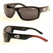 Kansas City Chiefs Sunglasses - Chollo Fade Style - 12 Pair For $66.00