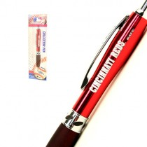 Cincinnati Reds Pens - HI-Line Collector Pens - 12 For $30.00